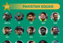 Pakistani Team Squads, PCB Announces Pakistani Team Squads for Upcoming (T20, ODI Match)
