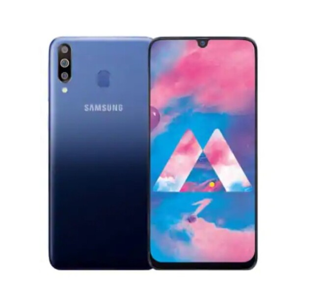 A60 and A40s, Samsung Launched Galaxy A60 and Galaxy A40s