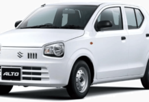 Pak Suzuki, Celebrate New Year with Increased Prices of Pak Suzuki Cars|Upto Rs.322000/-