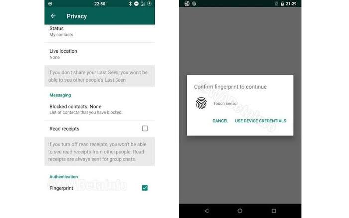 WhatsApp's features, WhatsApp's upcoming features |Complete details.