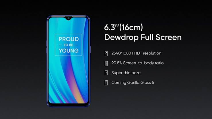 Realme 3 Pro, Realme 3 Pro |Specs, Price and all details