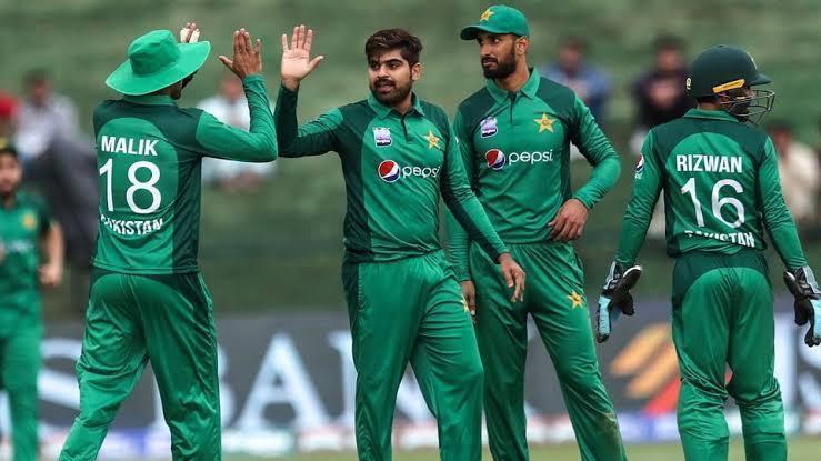 Pakistan's World Cup