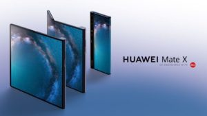 , Don't Wait more as Foldable Huawei Mate X is Coming in June 2019