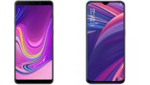 Oppo A9, Latest Oppo A9 Smartphone Officially Launched Today| Full Specs