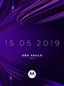 Motorola One, Upcoming Motorola One Vision Smartphone Set to Launch on May 15, 2019
