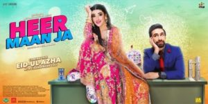 Heer Maan Ja, Pakistani Film Heer Maan Ja will Come on this Eid-ul-Azha 2019