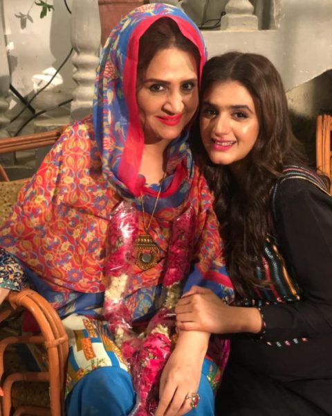 , Upcoming Pakistani Eid Telefilm with Hira and Mani| Details