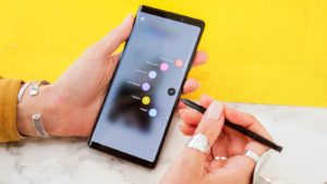 Samsung, Samsung Galaxy Note 10 Having More Than 25W Fast Charging