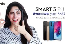 Vivo V9 Youth, Vivo V9 Youth and Vivo Y71 Launched in Pakistan (full specifications)