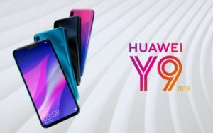 Huawei, Huawei Exclusive Offers on P30 Lite, Nova 3i, Y9 2019 & Y5 Lite Smartphones