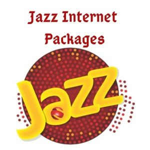 Jazz Weekly Mega 3G, 4G Package|5 GB for Rs 190