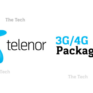 Telenor 4G Weekly Unlimited Day Time Package|2.5 GB for Rs.85