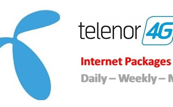 Telenor Super 3 Package|300 minutes , 300 SMS and 100 MB for Rs.40