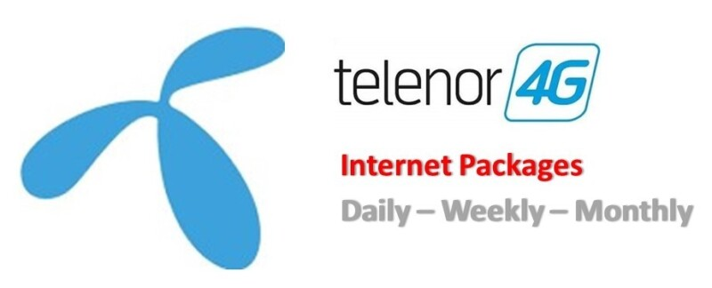 Telenor 4G 3 Day Package| 200 MB for Rs.49