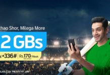 Telenor 4G Hotspot, Telenor 4G Hotspot Devices with Extra Volume Announced