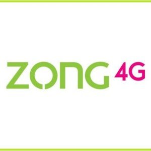 Zong 3 Months Power Pack|8000 Mins ,3000 SMS and 8 GB for Rs.1500
