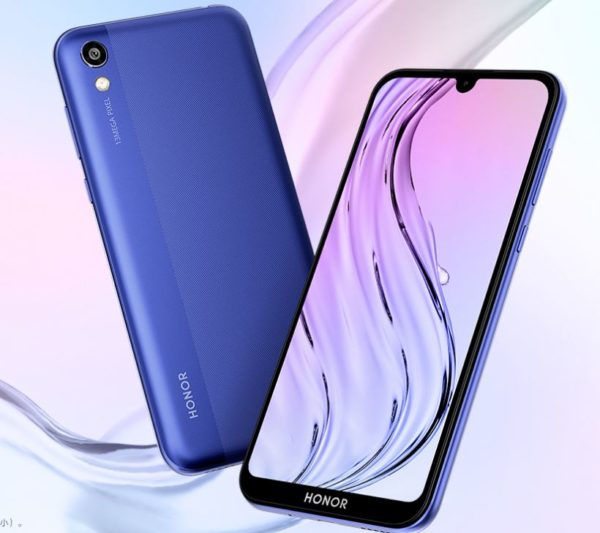 Honor Play 8, Huawei Honor Play 8 Unveiled & Here are the Key Specs of Smartphone