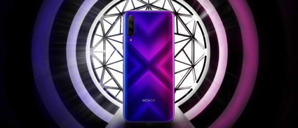 Huawei Honor 9X, The Specs Sheet is Leaked of Upcoming Huawei Honor 9X (Details)