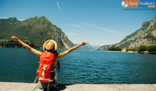 , Solo Travel is Becoming the new Trend in new Generation