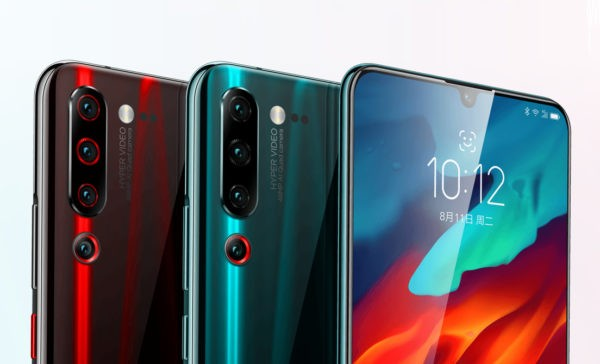 Lenovo Z6 Smartphone, Latest Lenovo Z6 Smartphone is Schedule to Arrive on July 4th, 2019
