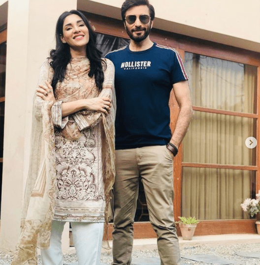 Pakistani Drama Serial Qismat, Upcoming Pakistani Drama Serial Qismat with Zhalay Sarhadi & Aijaz Aslam