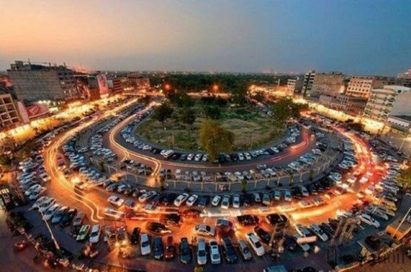 Lahore, Top 20 Places in Lahore You Should must Visit| Iconic Points