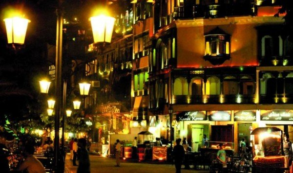 Top 20 Places in Lahore