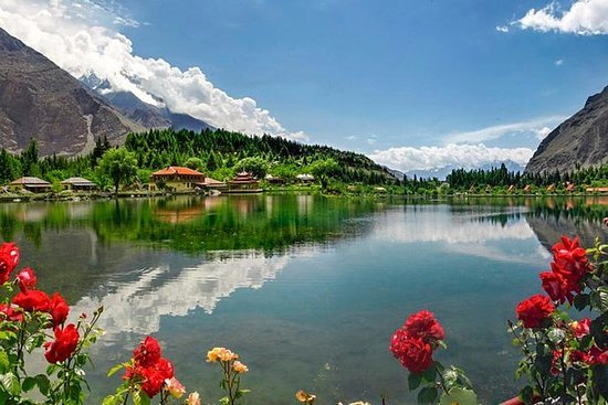 Best Places to travel in Pakistan, The Best Tourist Destinations Places To Travel in Pakistan-2020