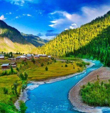 Places to travel in Pakistan
