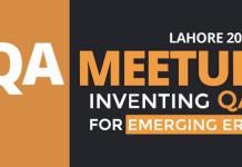 Quality Assurance Meetup