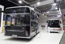Manufacture Electric Buses