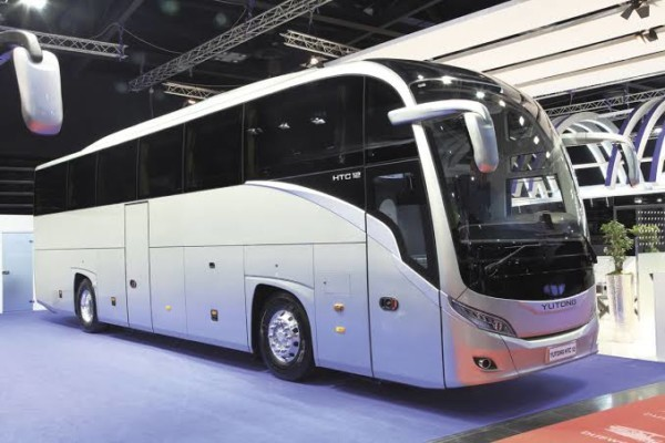 Manufacture Electric Buses, MVM Partnered With Yutong To Manufacture Electric Buses In Pakistan