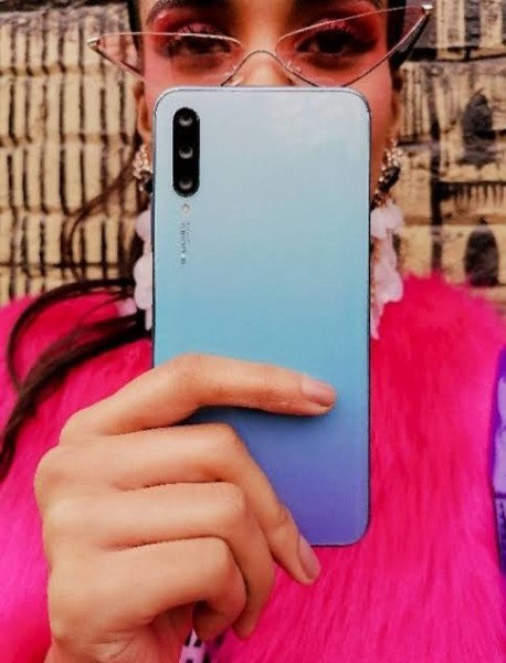New Huawei Y9s, How You Can Get Creative With The New HUAWEI Y9s