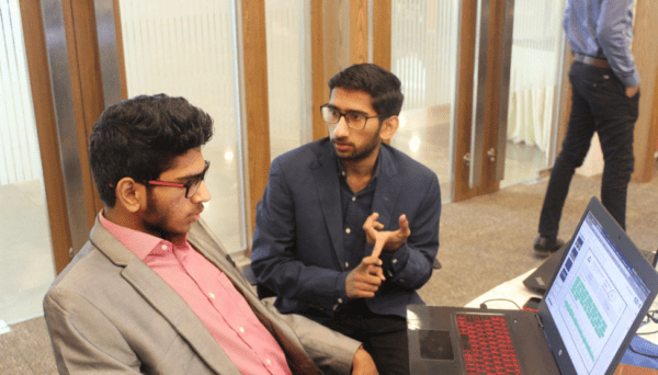 Photo Editor, NUST Students Develop Pakistan's Dirst AI-powered Mobile Photo Editor