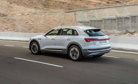Audi's New SUV, Audi's New SUV All Set To Launch