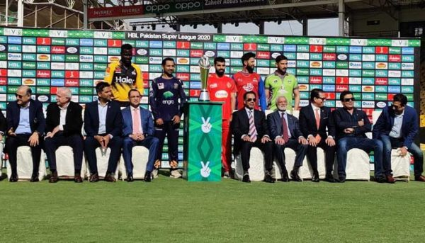 PSL, PSL 2020 | Opening Ceremony Timing, Match Schedule & Live Streaming Details