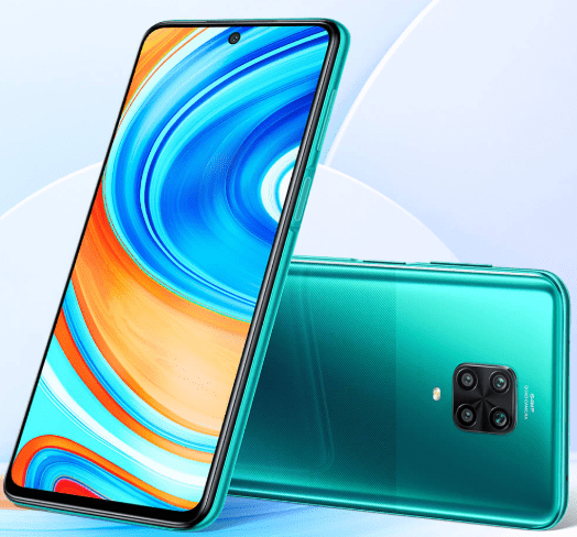 Redmi Note 9 Pro, Redmi Note 9 Pro – Specifications, Price and Details Revealed!
