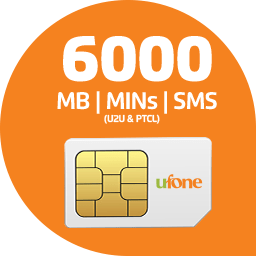 Ufone SIM Lagao Offer – 2020