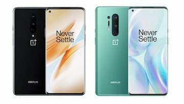 OnePlus 8T launch