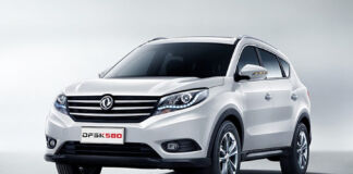 """""""Dongfeng Sokon (DFSK) Glory 580 Pro will be launched soon in Pakistan 2020"""""""