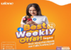 Ufone Weekly Offer